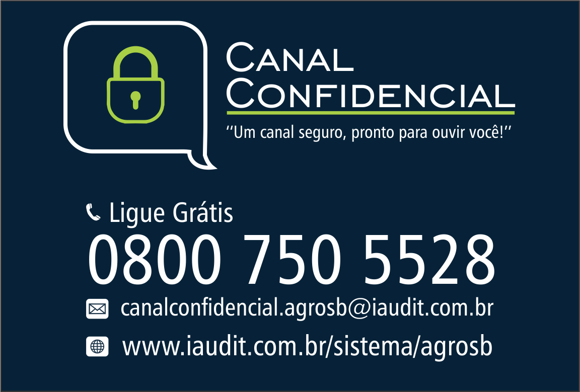Canal Confidencial - Site 2